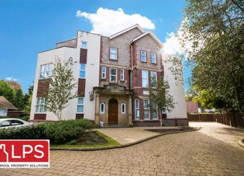 Thumbnail 2 bed flat to rent in Victoria Road, Formby, Liverpool, Merseyside