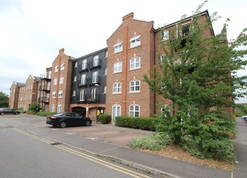 Thumbnail 2 bedroom flat for sale in Coxhill Way, Aylesbury