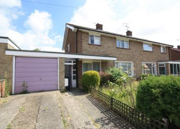 Thumbnail 5 bed semi-detached house to rent in Blackwell Avenue, Guildford, Surrey