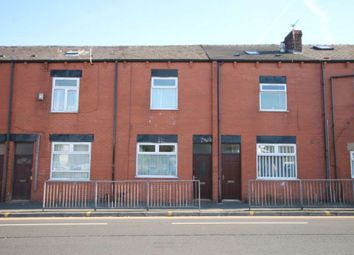 Thumbnail 3 bed terraced house for sale in St Helens Road, Morris Green, Bolton, Lancashire.