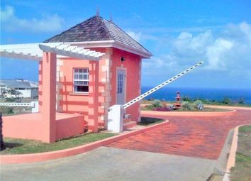 Thumbnail Land for sale in Luxury Land, Cap Estate, Gros Islet