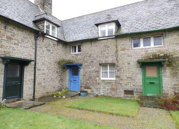 Thumbnail 3 bedroom terraced house for sale in Venn Hill, Milton Abbot, Tavistock