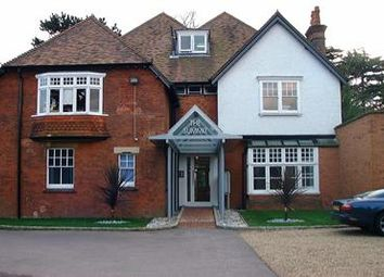 Thumbnail Office to let in Suite A2, The Summit, 2 Castle Hill Terrace, Maidenhead, Berkshire
