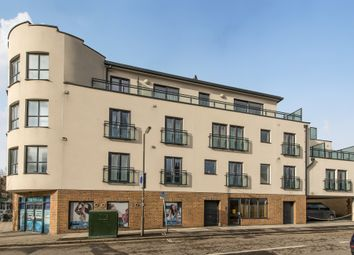 Thumbnail 2 bed flat for sale in Randall House, 1A Sandringham Avenue, Wimbledon Chase