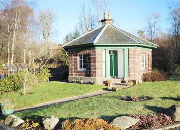 Thumbnail 1 bed detached house for sale in The Old Toll House Deveron Bridge, Turriff Aberdeenshire AB534Nd