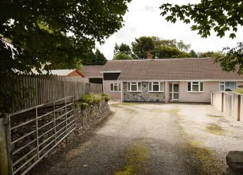 Thumbnail 3 bed semi-detached bungalow for sale in Goonhavern, Truro