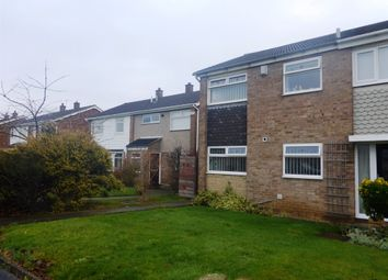 Thumbnail 3 bedroom semi-detached house for sale in Mitchell Avenue, Thornaby, Stockton-On-Tees