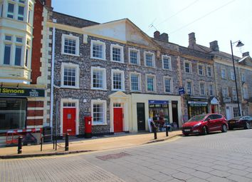 Thumbnail 2 bed flat for sale in Horse Street, Chipping Sodbury, South Gloucestershire