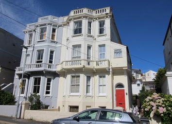 Thumbnail 2 bed flat for sale in Church Road, St. Leonards-On-Sea, East Sussex
