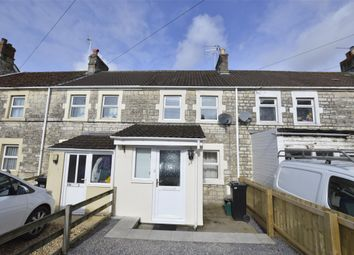 Thumbnail 2 bed cottage to rent in Wells Road, Radstock, Somerset