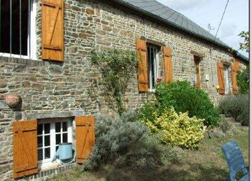 Thumbnail 4 bed town house for sale in Pont-D'ouilly, France
