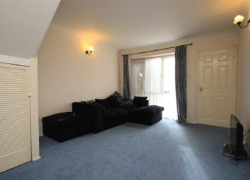 Thumbnail 2 bed terraced house to rent in Meryfield Close, Borehamwood