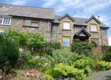 Thumbnail 3 bed semi-detached house for sale in Trefeglwys, Caersws