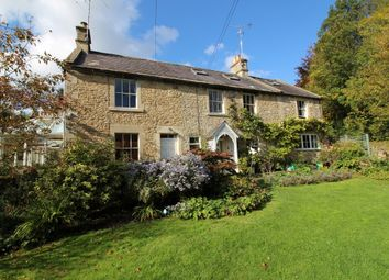 Thumbnail 2 bed cottage to rent in Mill Hill, Wellow, Bath