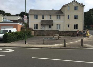 Thumbnail 2 bed end terrace house to rent in Barewell Road, Torquay