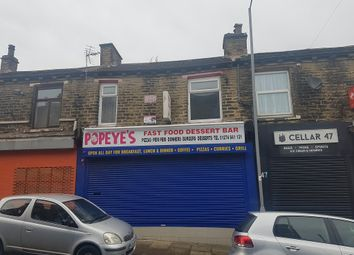 Thumbnail Retail premises for sale in Stony Lane, Bradford