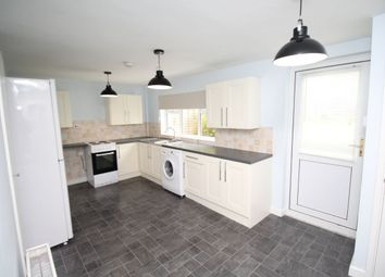 Thumbnail 3 bed semi-detached house to rent in Hawthornes, Hatfield