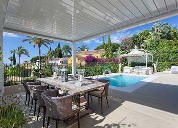 Thumbnail 4 bed villa for sale in Rocio De Nagüeles, Marbella Golden Mile, Costa Del Sol