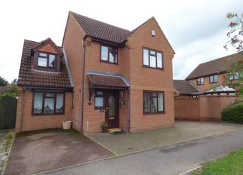 Thumbnail 4 bed detached house for sale in Chipping Vale, Emerson Valley, Milton Keynes, Buckinghamshire