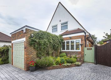 Thumbnail 3 bed detached house to rent in Eaglesfield Road, London
