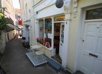 Thumbnail Restaurant/cafe for sale in Pea Souk, 19c, Well Lane, Falmouth, Cornwall