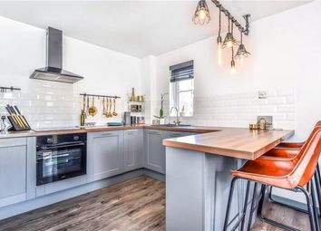 Thumbnail 1 bed terraced house for sale in Francis Way, Camberley, Surrey