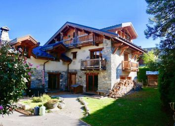 Thumbnail 4 bed property for sale in Courchevel, French Alps, France