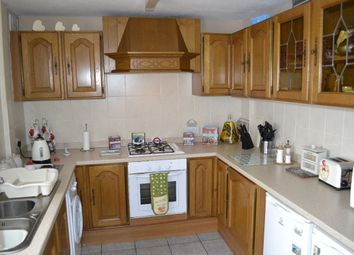 Thumbnail 3 bed terraced house for sale in Berthin, Greenmeadow, Cwmbran