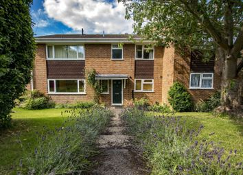 Thumbnail 3 bed terraced house for sale in Elvendon Road, Goring On Thames