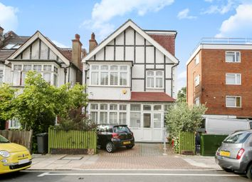 Thumbnail 5 bed detached house for sale in Telford Avenue, London