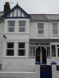 Thumbnail 2 bed flat to rent in Stangray Avenue, Mutley, Plymouth