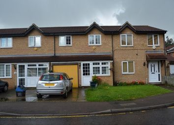 Thumbnail 3 bedroom property to rent in Express Drive, Goodmayes, Ilford
