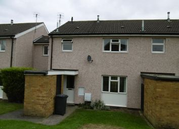 Thumbnail 4 bed property to rent in Kingsley Avenue, Chesterfield, Derbyshire