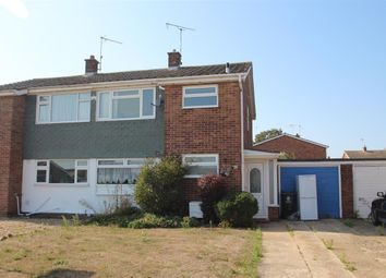 3 bed semi-detached house for sale in Ravensdale, Clacton-On-Sea CO15