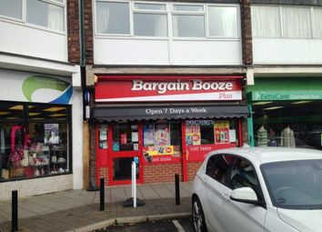 Thumbnail Retail premises for sale in The Hollies, Eastwood, Nottingham