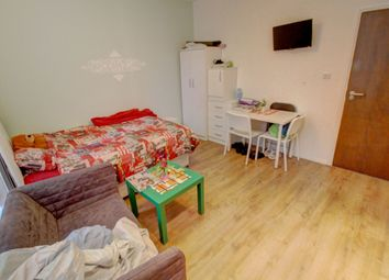 Thumbnail 1 bedroom studio to rent in Princes Road, Toxteth, Liverpool