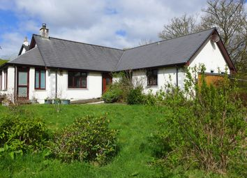Thumbnail 4 bed detached bungalow for sale in Woolstone, Ford, Lochgilphead