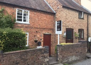 Thumbnail 2 bed cottage to rent in Lincoln Hill, Ironbridge, Telford