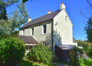 Thumbnail 5 bed detached house for sale in New Quay
