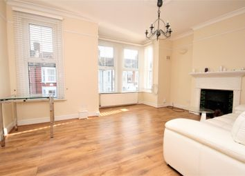 Thumbnail 1 bed flat to rent in Carlingford Road, Turnpike Lane