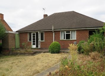 Thumbnail 2 bed bungalow for sale in Blagreaves Avenue, Littleover, Derby, Derbyshire
