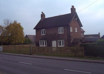 Thumbnail 3 bed detached house to rent in Widney Manor Road, Solihull