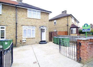 Thumbnail 3 bed semi-detached house to rent in Meerbrook Road, London
