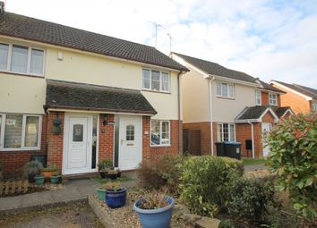 Thumbnail 2 bed end terrace house for sale in Chapel Meadow, Tring