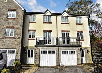 Thumbnail 3 bed terraced house for sale in Cwrt Tynewydd, Ogmore Vale, Bridgend.