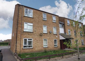 Thumbnail 2 bed flat for sale in Cherrydale Road, Ely, Cardiff