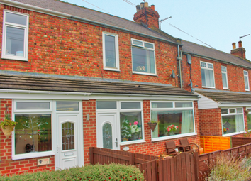 Thumbnail 3 bed terraced house for sale in Ouston Spring Farm Cottages, Chester Le Street, Durham