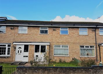 Thumbnail 2 bed terraced house to rent in Mariners Close, Gorleston, Great Yarmouth