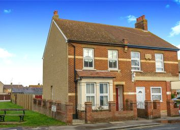 Thumbnail 3 bed semi-detached house for sale in High Street, Great Wakering, Southend-On-Sea, Essex