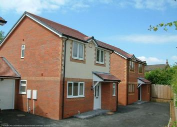 Thumbnail 3 bed detached house for sale in Hawthorne Orchard, Grendon, Atherstone, Warwickshire